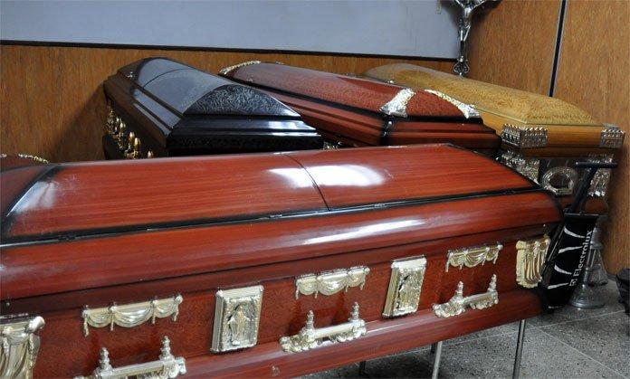 Edomex, aún encabeza lista de entidades con más muertes violentas