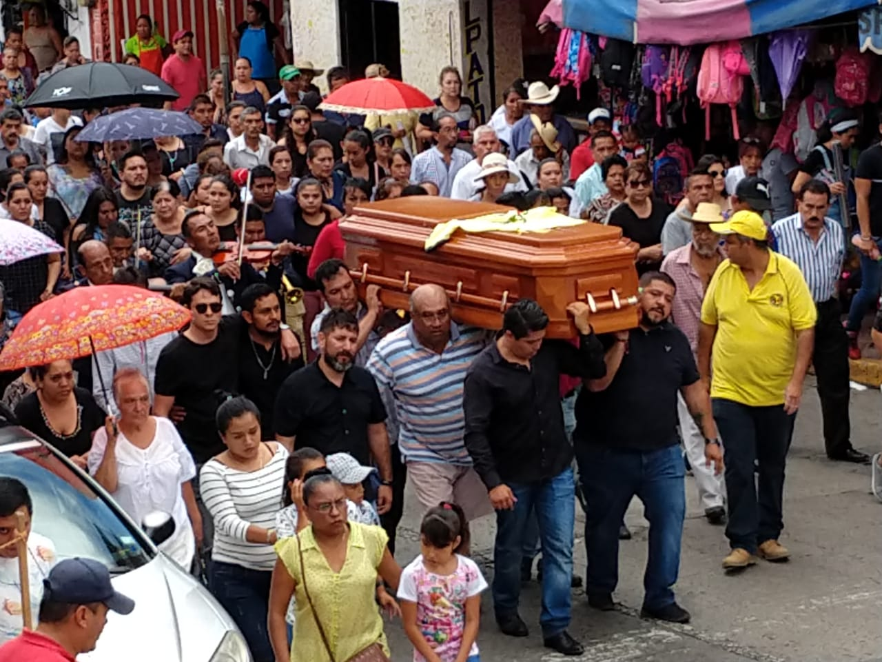 Carta Abierta en protesta por el asesinato de Nevith Condés Jaramillo