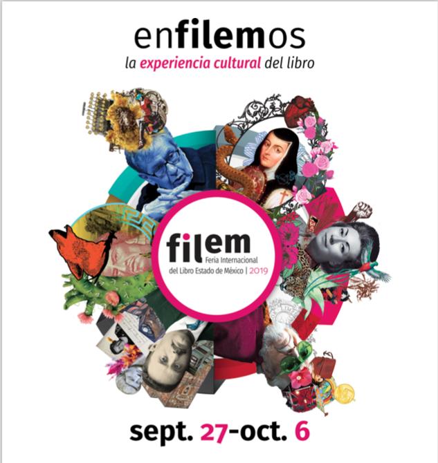 Arrancó la edición 2019 de la FILEM