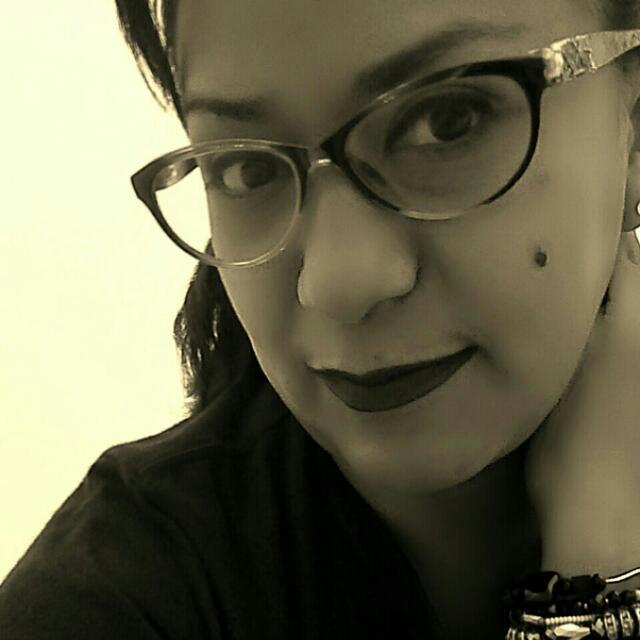 Lucía Hernández Sánchez