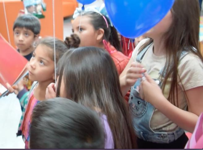 Niñas mexiquenses aún en desventaja