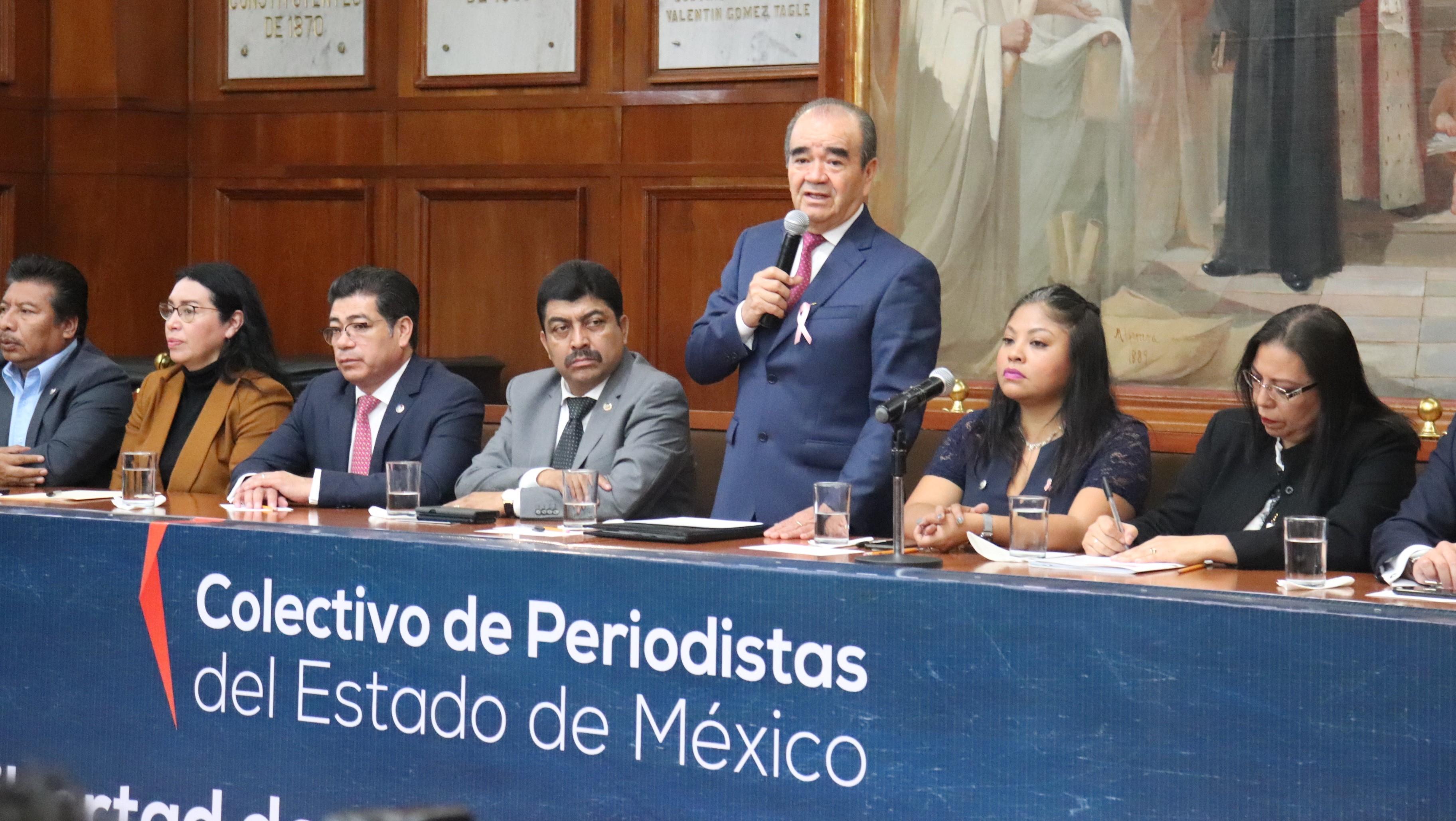 Carta ante el incumplimiento de Morena en el Congreso