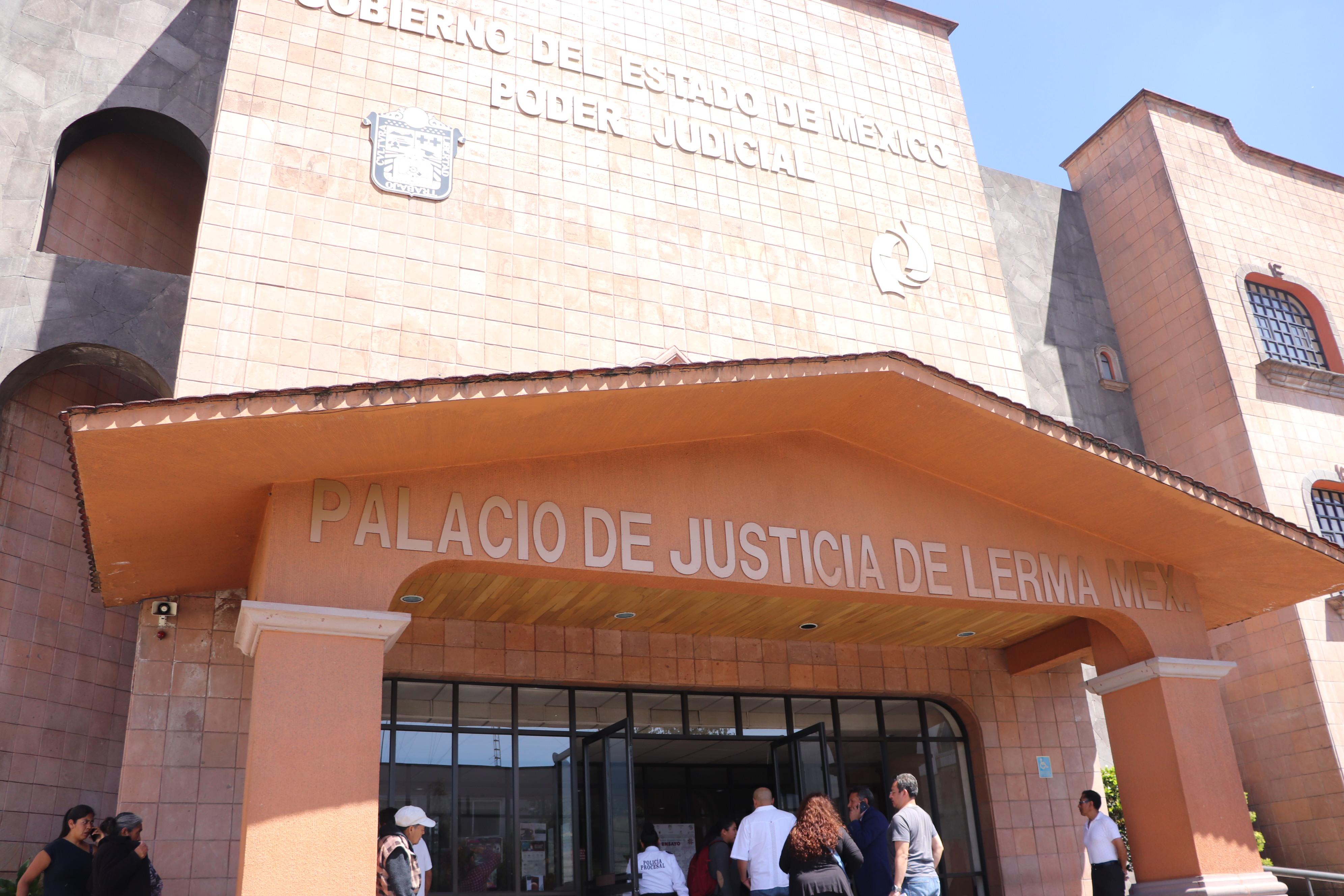 Pobre reparación de daño para caso Machuca