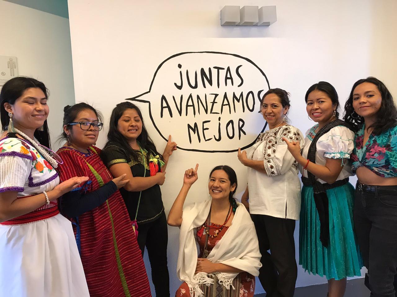 Más violencia hacia comunicadoras indígenas y afrodescendientes