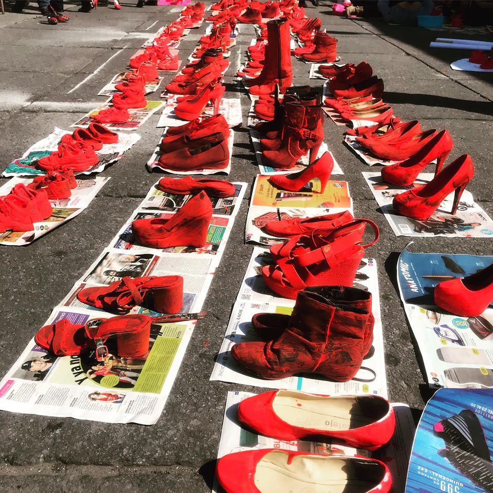 Siguen Ayuntamientos sin atender recomendación de la Codhem sobre feminicidios