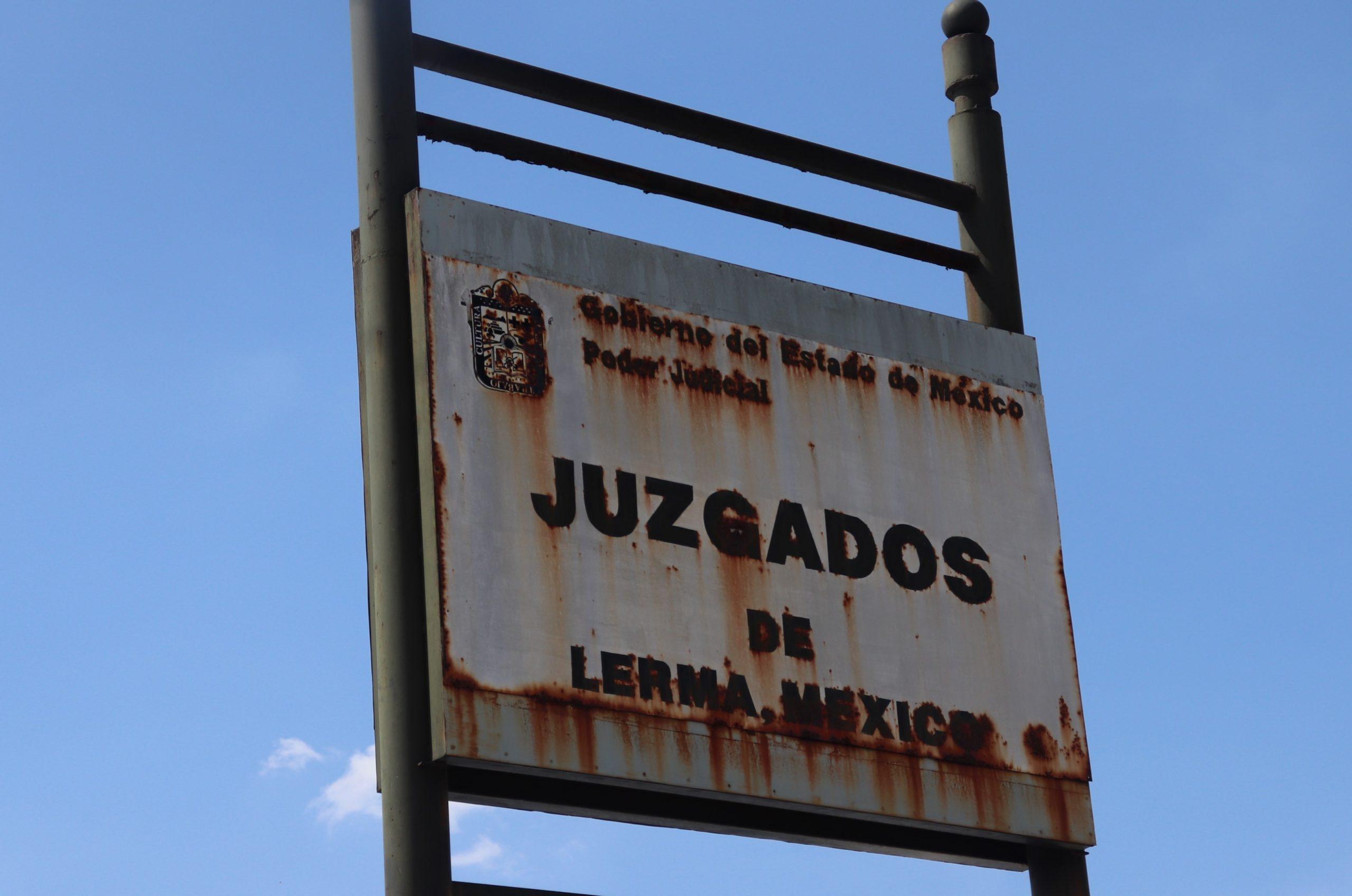 Pese a pandemia, el Congreso mexiquense quiere encarcelar a más