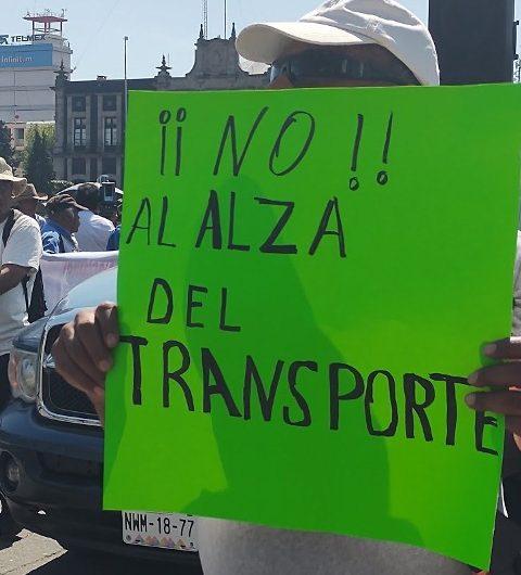Congreso mexiquense es ajeno a las demandas sociales