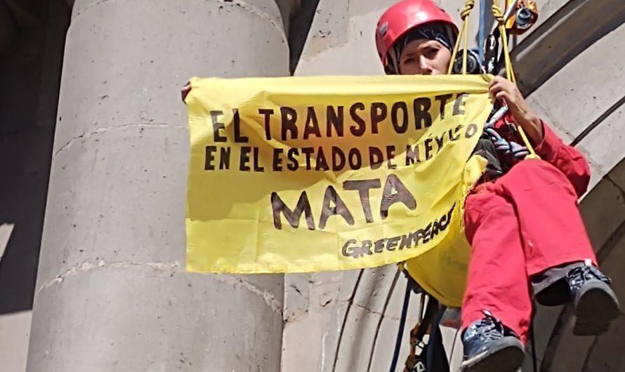 Alfredo Del Mazo y su gobierno no tienen palabra