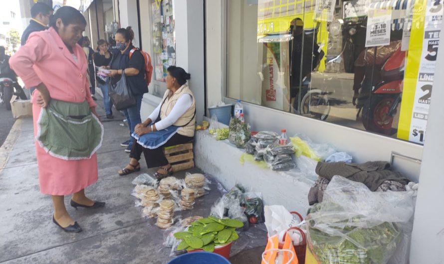 El costo de ser informal es quedar fuera de apoyos ante la pandemia