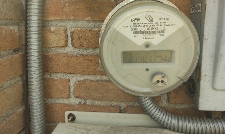 Condonará CFE  consumo extra de luz