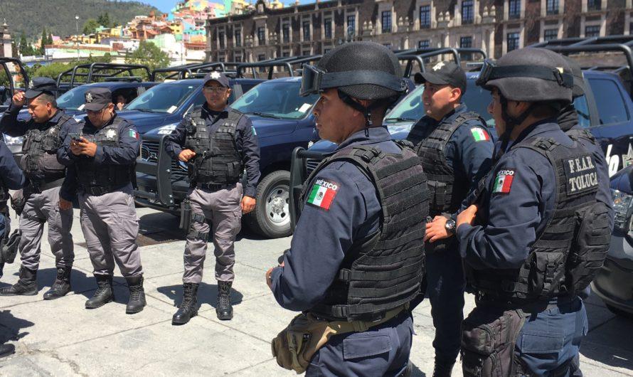Reglas claras para evitar abusos policiales: CODHEM