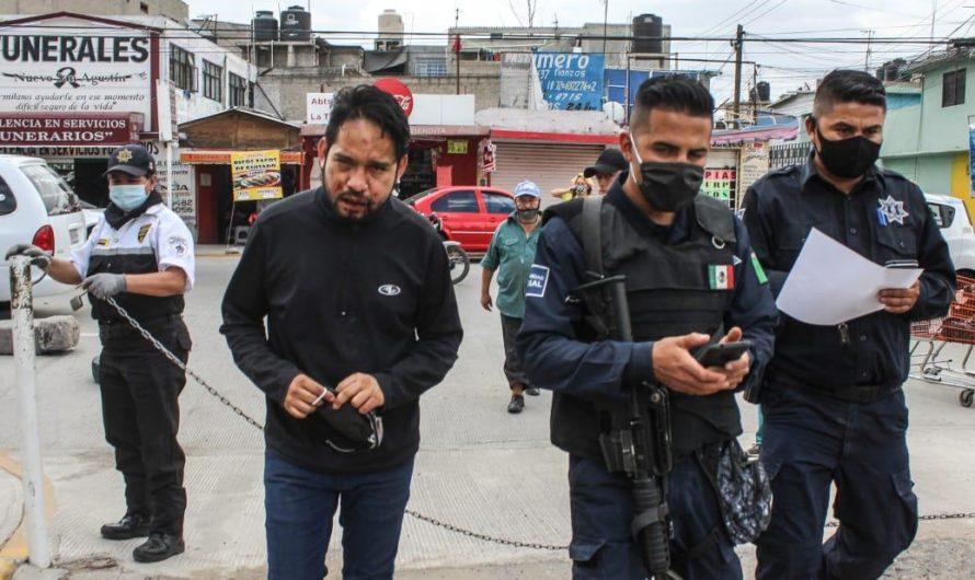 Golpean a periodista, pero se van a su casa sin castigo