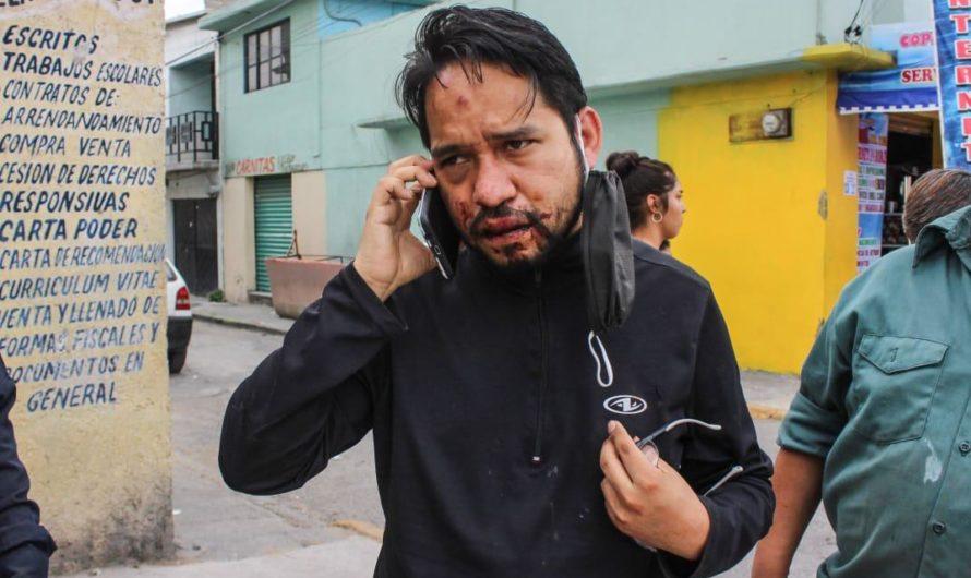 Protección de periodistas mexiquenses y las mentiras del gobierno y el Congreso