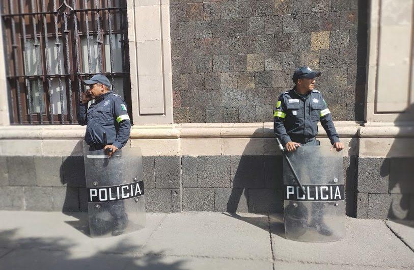 Policía mexiquense: de las peores del país
