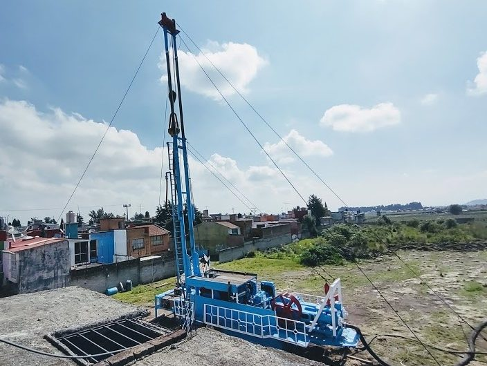 Le frenaron obra irregular al Ayuntamiento de Toluca