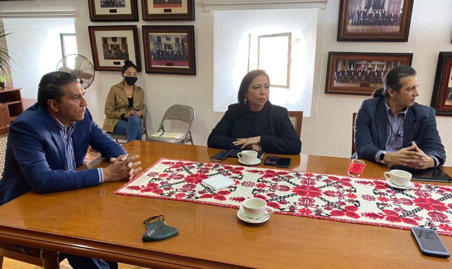 Garantizar el ejercicio del periodismo también toca a Ayuntamientos: Juan Rodolfo Sánchez