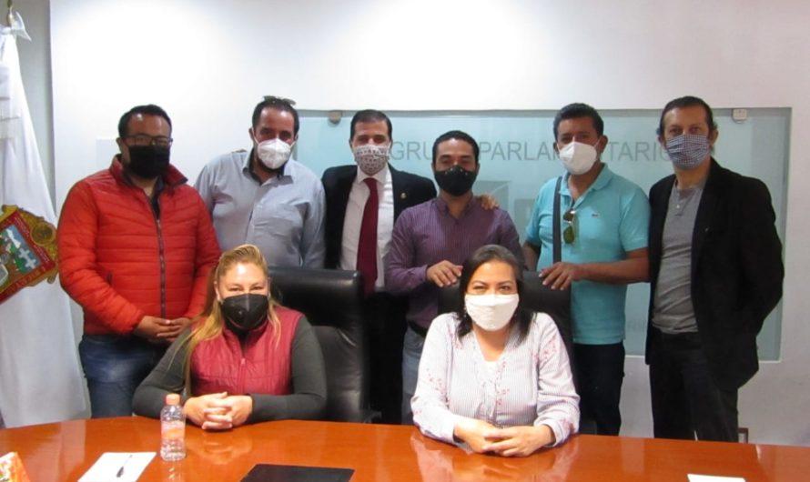 Aprobar la ley de protección, insiste Colectivo de Periodistas del #Edomex