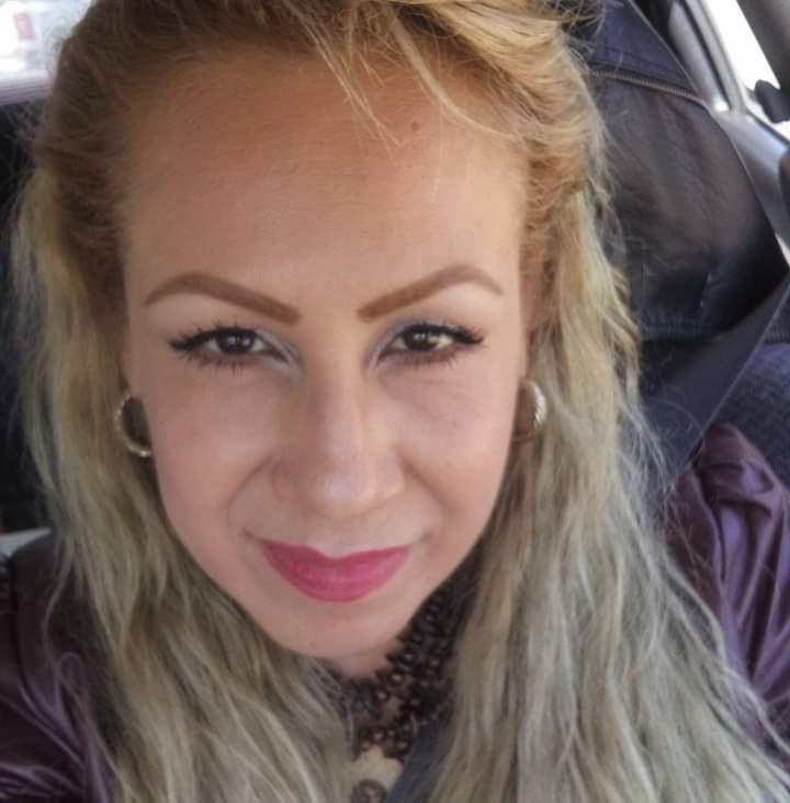 Beatriz Aguilar Alejandrez