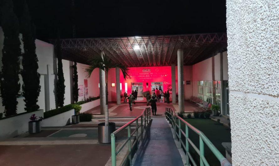 Llegan vacunas a Tejupilco